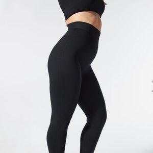 Blanqi postpartum high waist leggings